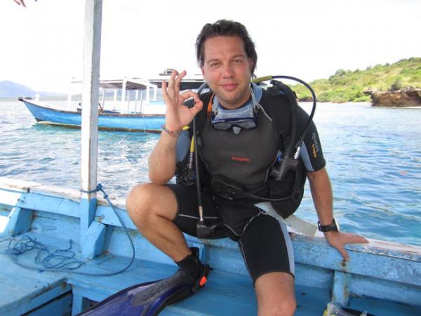 Prêt pour l'aventure sous-marine?