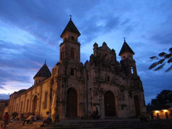 Église de Granada