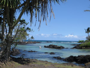 plage_Hawaï